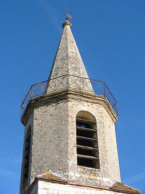 Eglise de Nevèges