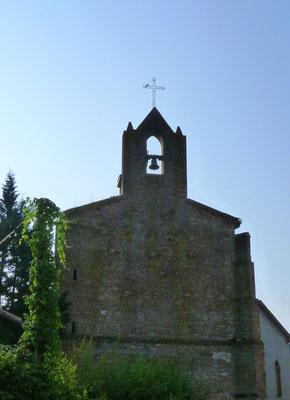 Eglise de Saint-Maurice