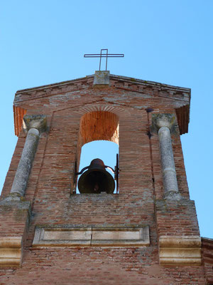 Eglise St Pierre de Campredon