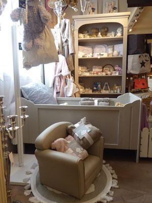 Liste de naissance pour bébé sur chateaurenard chez Idégo