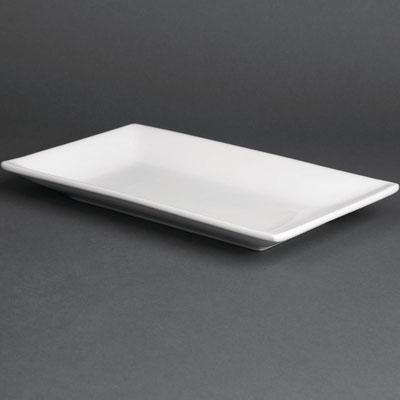 Hochwertiges Porzellan, leicht zu reinigen und langlebig dank besonders stoßfester Glasierung