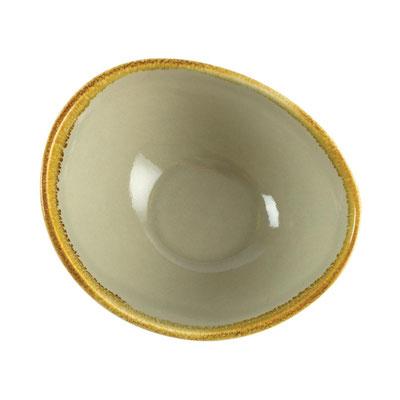 Schale Olympia Kiln aus handbemaltem Porzellan GP470. In verschiedenen Größen und Farben erhältlich.