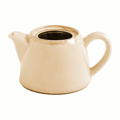 Teekanne Olympia Kiln aus handbemaltem Porzellan SA280. In verschiedenen Größen und Farben erhältlich.