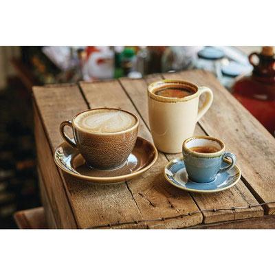 Serviervorschlag Kaffeeservice Olympia Kiln