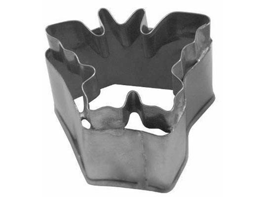 Ausstecher aus rostfreiem Stahl mit Schmetterlings-Motiv zum Backen oder Dekorieren