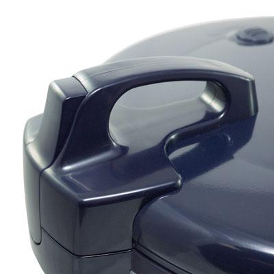 Cuckoo Reiskocher CR-3511 (6,3 Liter) - Detailansicht Deckel