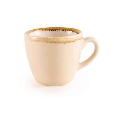Espresso Tasse GP344 Olympia Kiln aus handbemaltem Porzellan. In verschiedenen Größen und Farben erhältlich.