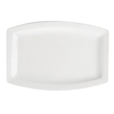 Whiteware Rechteckteller B 320 x T 220 x H 28 mm. Zeitloses Design für hohe Ansprüche.