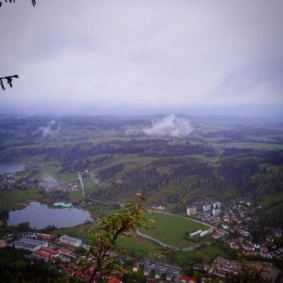 Allgäu Trailrun, 51km Ultralauf