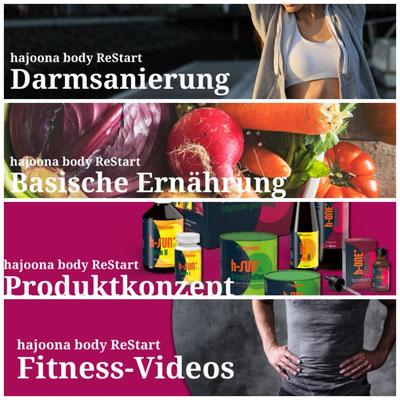 hajoona Subliments, hajoona München, hajoona Teampartner, hajoona Produkte