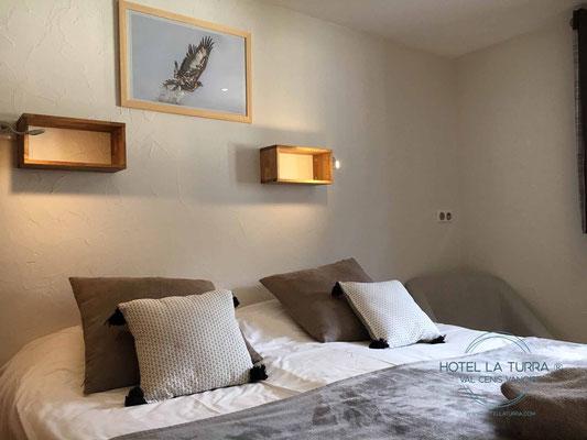 Hotel la Turra®  www.hotellaturra.com   Val Cenis Vanoise Termignon