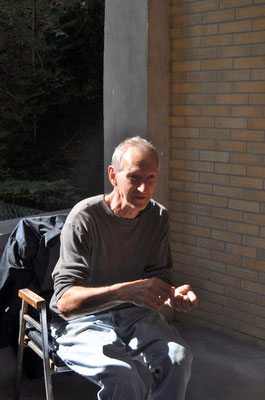 Bryan Saner, 6018 North (Chicago) © Barbara Niklas