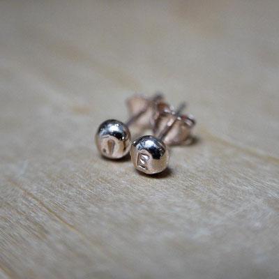 Boucles d'oreilles EGRENE