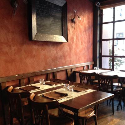 Restaurant Le Bouchon, Gap, Hautes-Alpes
