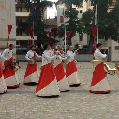 Festival, Tous Dehors (Enfin)!, Gap, Ulik's Opus II