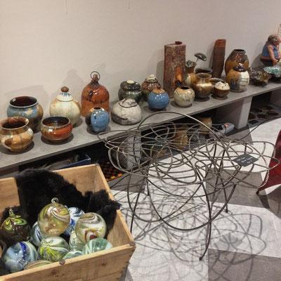 Gargouill'Art, galerie, objets, déco, Briançon