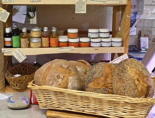 Le Petit Gallou, épicerie, traiteur, pain, baumes, La Joue du Loup, Le Dévoluy