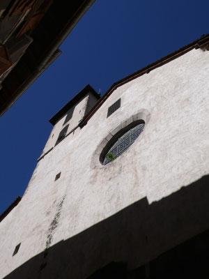 Tallard, Vue, Lanscape, Eglise, Hautes Alpes