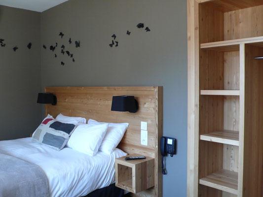 Mon Hôtel à Gap, chambre, Boutique Hôtel, Gap, Hautes Alpes