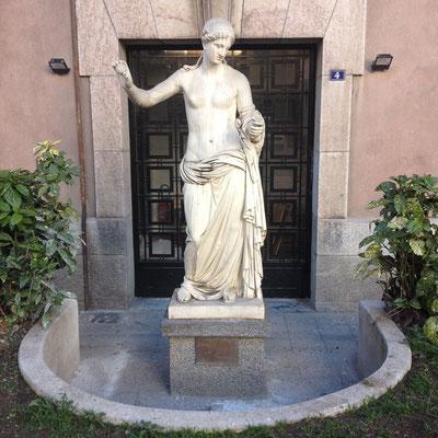 La Venus d'Arles - Gap
