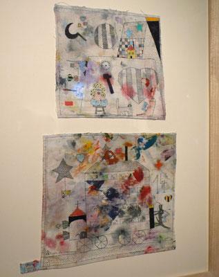 Exposition Martin Galtier, Maison du Berger