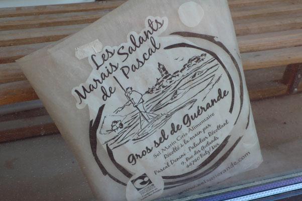 Lopain de Terre, Gap, Hautes Alpes, Boulangerie, Sel de Guérande