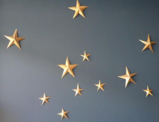 Mon Hôtel à Gap, déco, étoiles, Boutique Hôtel, Gap, Hautes Alpes