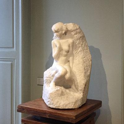Auguste Rodin, sculpture, Musée Rodin, Paris