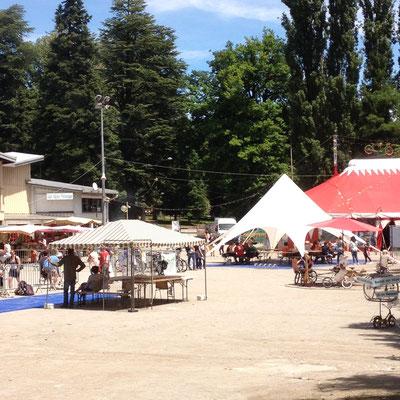 Festiv'Idées, Mobilidées, Gap, Hautes-Alpes,