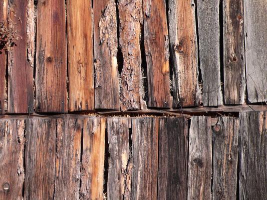 Planches, bois, grange, Sainte-Marguerite, Hautes Alpes, Gap