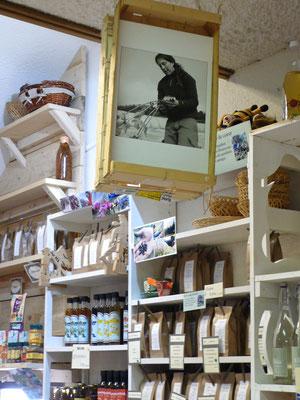 Le Petit Gallou, épicerie, traiteur, La Joue du Loup, produits, Le Dévoluy