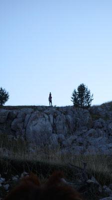 Sur Ton Dos, Curieux de Nature, Noos, La Passerelle, Petite Céüse, Hautes Alpes