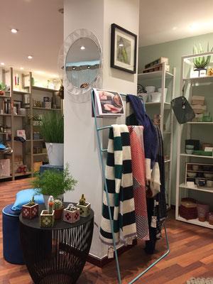 La Boutique du 43/45, décoration, intérieur, Gap, Hautes-Alpes