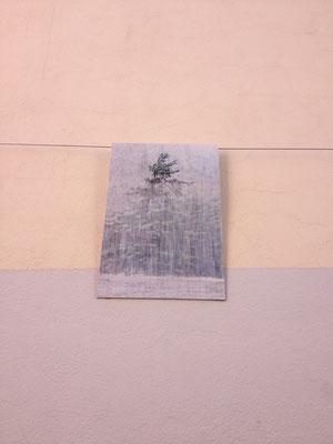 Rêve et graphisme de Léo Gayola - A ciel ouvert 2015 - Gap