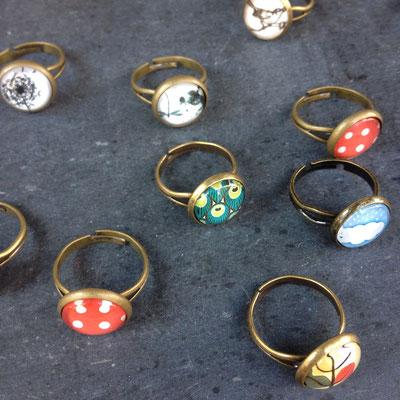 Tcé-Tcé, bijoux fantaisie, création, Hautes Alpes, créatrice
