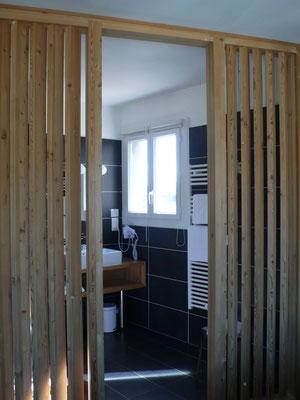 Mon Hôtel à Gap, Salle de Bain, Suite, Boutique Hôtel, Gap, Hautes Alpes