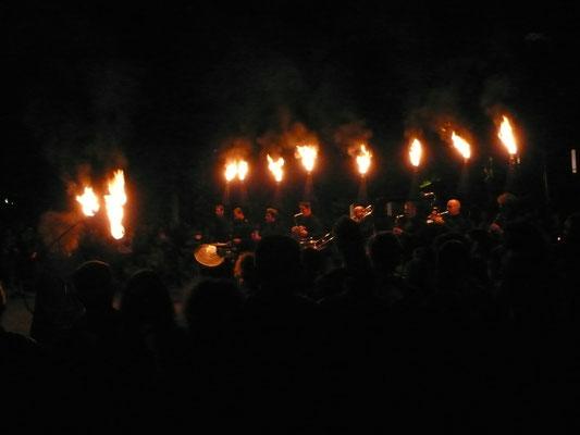 Festival, Tous Dehors (Enfin)!, Gap, Ulik's Glisssssssendo