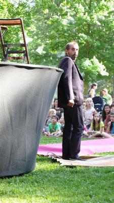 Festival, Tous Dehors (Enfin)!, Gap, Les Zèles d'Obus