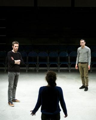 Théâtre La Passerelle, Gap, Scène Nationale, Le Pas de Beme, Martin Colombet