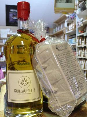 Le Petit Gallou, épicerie, traiteur, Génépi, Guillaumette, La Joue du Loup, Le Dévoluy