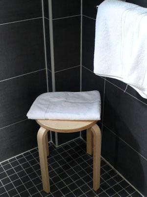 Mon Hôtel à Gap, chambre, salle de bain, Boutique Hôtel, Gap, Hautes Alpes