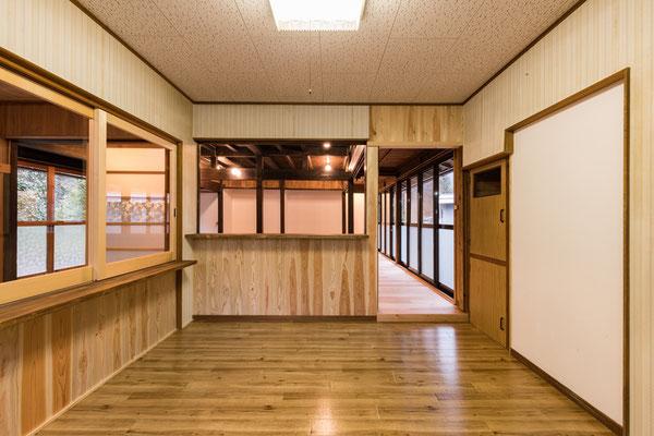山県市,リノベーション,リノベ,完成,リフォーム,改修,やまがたリノベ,やまがたリノベーションスタジオ