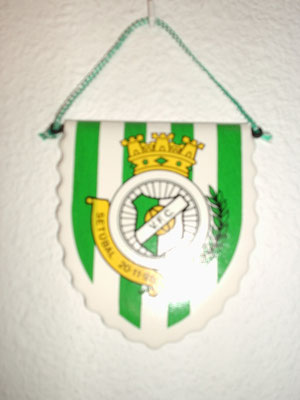 VITORIA SETUBAL F.C.