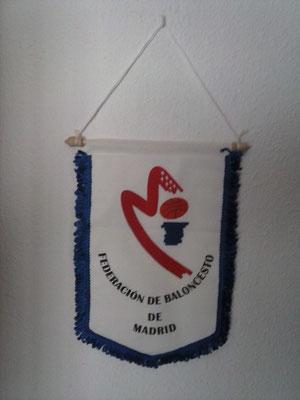 FEDERACION DE BALONCESTO DE MADRID