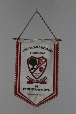 PROENÇA-A-NOVA A.D.C.