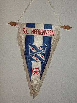 HEERENVEEN S.C.