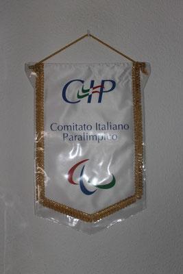 COMITE ITALIANO PARALIMPICO