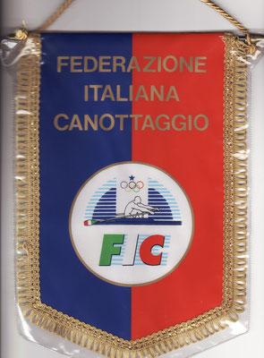 FEDERACION ITALIANA DE REMO