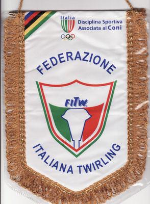 FEDERACION ITALIANA DE TWIRLING