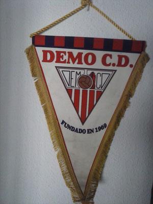 DEMO C.D.